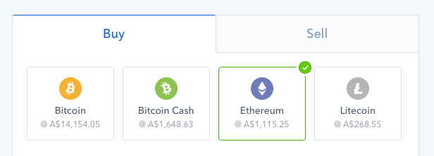 How to Buy Ethereum on Coinbase Video