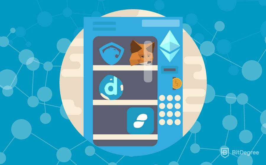 Decentralized Applications: What Is a dApp?