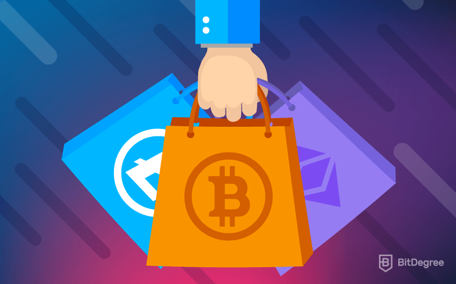 Full Information on Where and How to Buy Cryptocurrency
