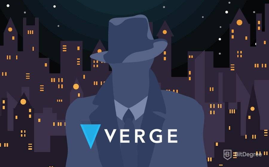 Verge Cryptocurrency: What is Verge Coin?