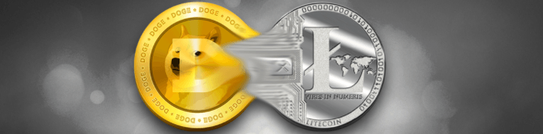 What is Dogecoin: Dogecoin and Litecoin merged.