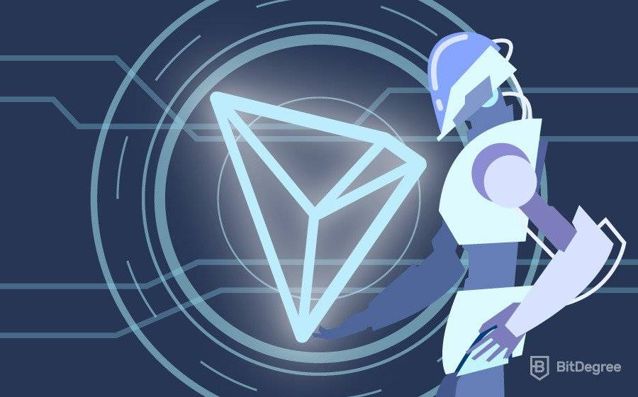 What is Tron Coin: TRX Coin Explained