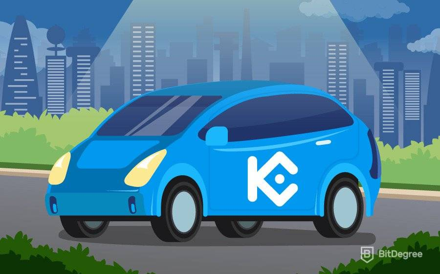 The Complete Kucoin Review