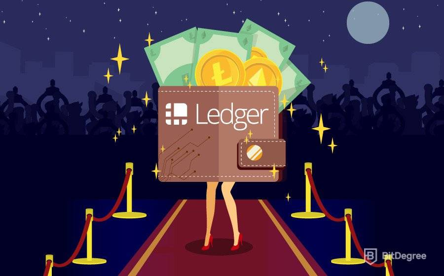 The Complete Ledger Wallet Review