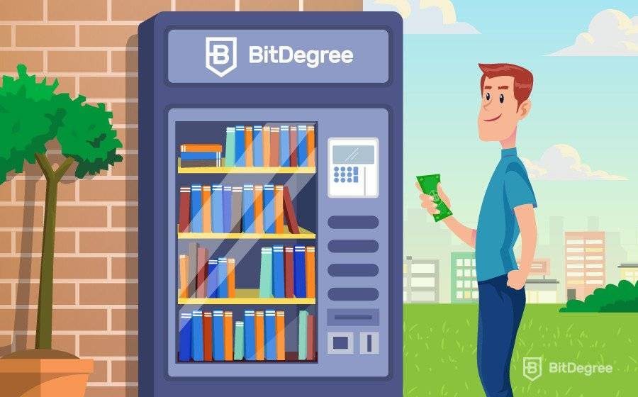 Buy BitDegree Courses Using BDG Tokens: Simple Step-by-Step Guide