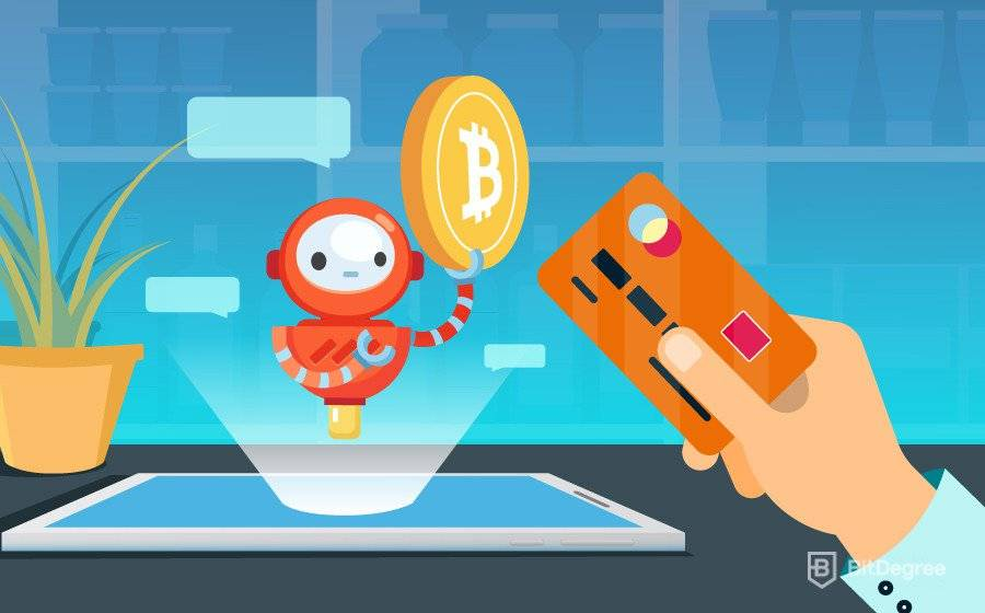 Buy Bitcoin With Credit Card Instantly