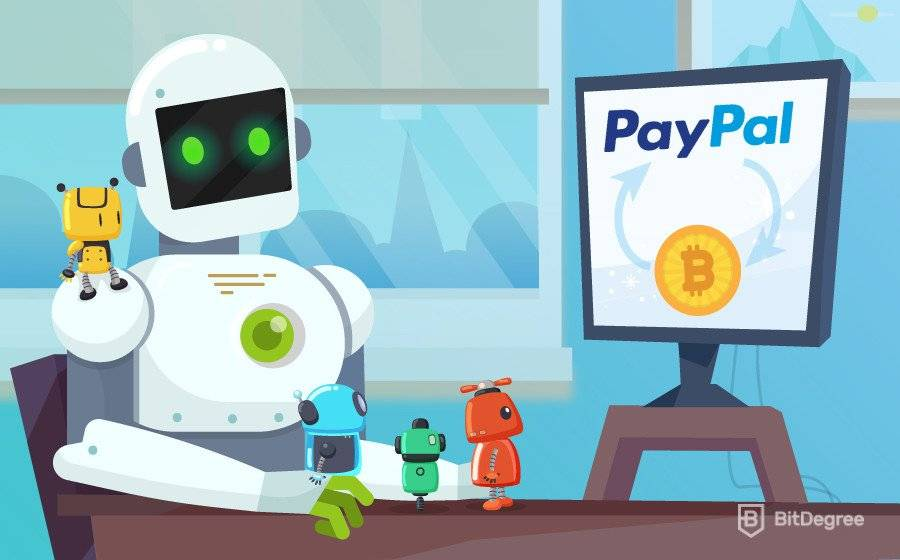 Buy Bitcoin with PayPal Quickly