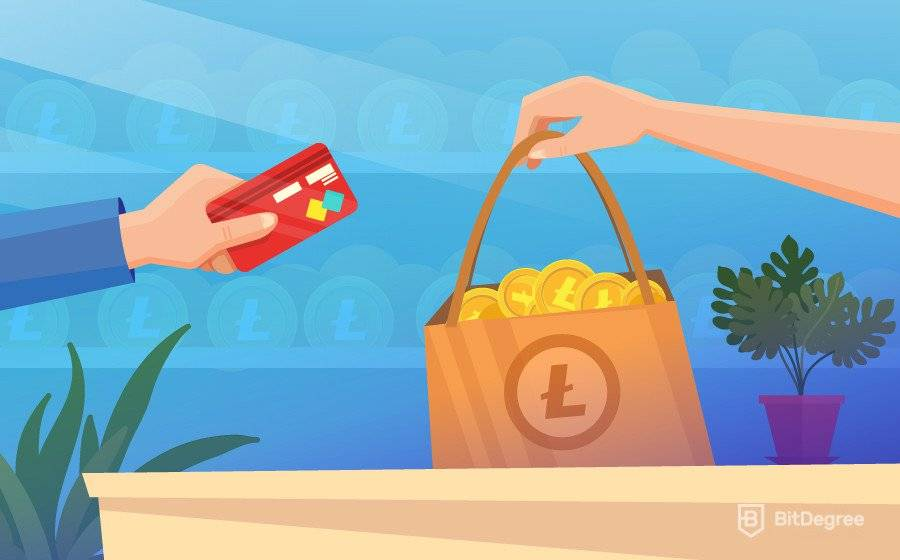 Learn How to Buy Litecoin with Credit Card