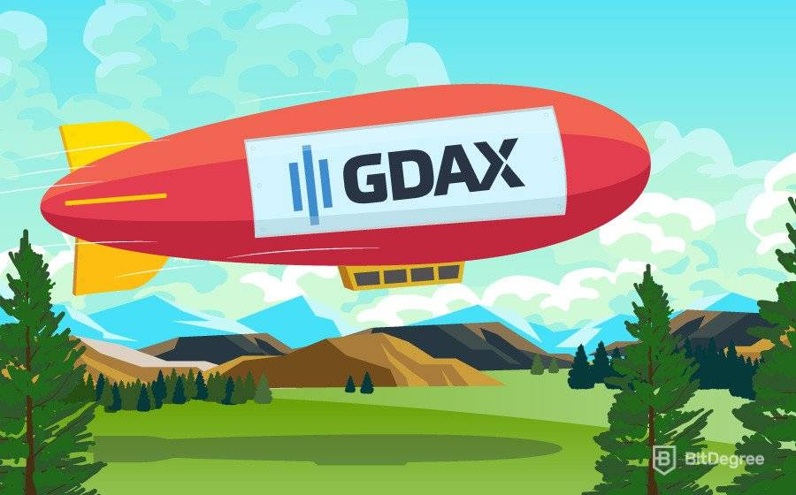 GDAX Review: Learn What is GDAX and How to Use It