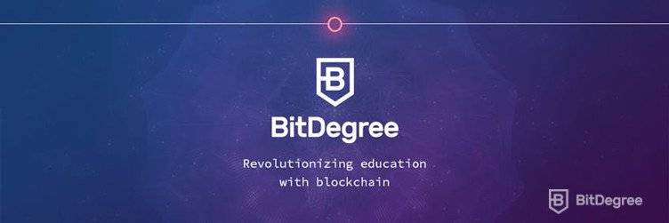 What is BitDegree Revolutionizing education with blockchain