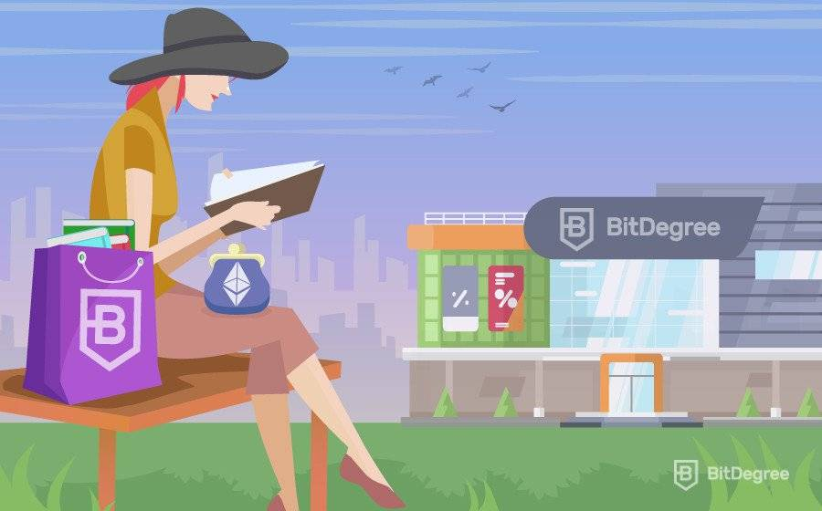 Learn to Buy BitDegree Courses Using ETH: The Ultimate Guide