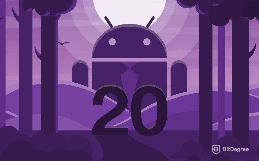 20 Tips n Trik Pertanyaan Interview Developer Android