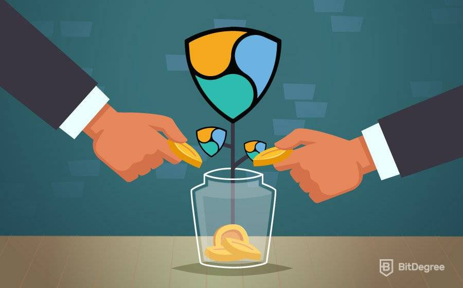 How to Buy NEM Cryptocurrency: A Comprehensive Tutorial