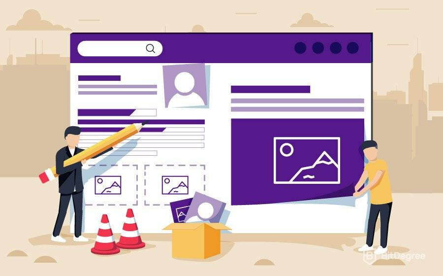 How to Create A Website From Scratch: The Beginner's Guide