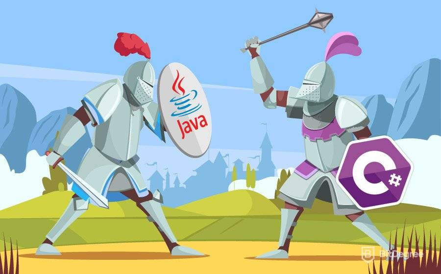 C# vs. Java: Which One Suits You Best?