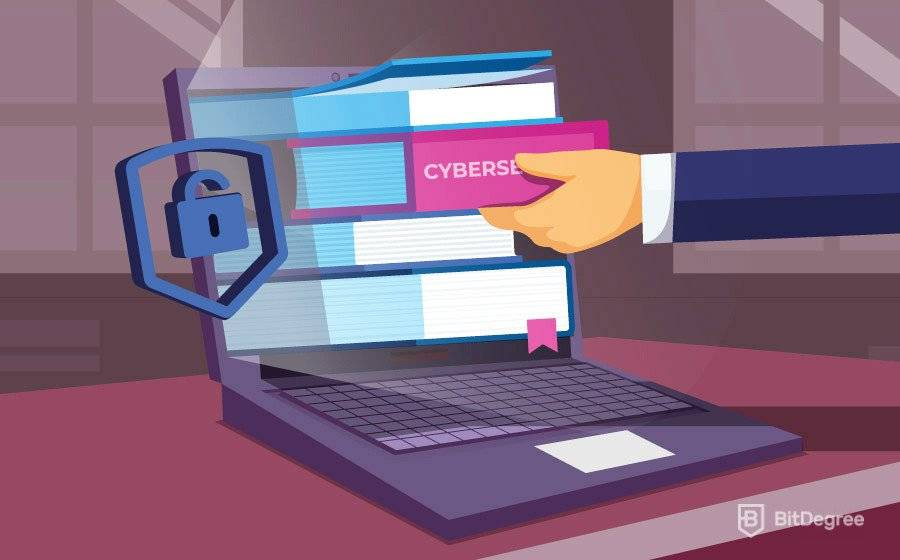 Top 7 Cyber Security Books for Beginners in 2021: What to Read