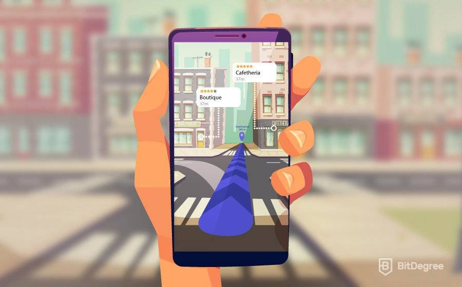 What is Augmented Reality: Understanding How AR Apps Work