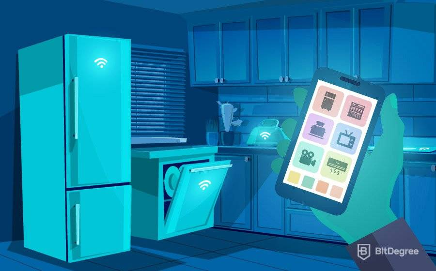 What is IOT: Understanding What is the Internet of Things
