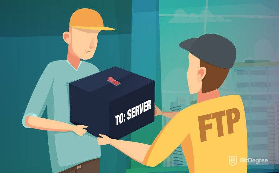 Choosing the Best Free FTP Client