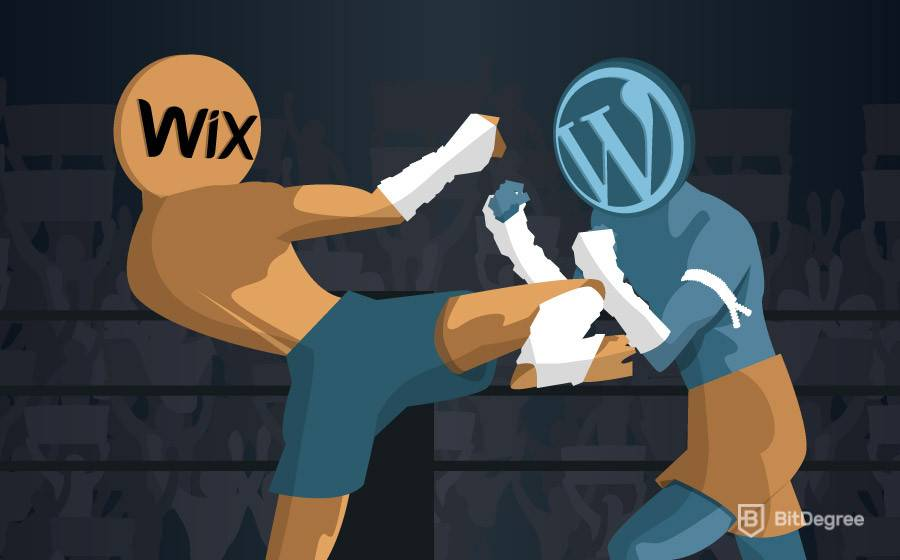 Wix vs. WordPress – Which Works Out Better?
