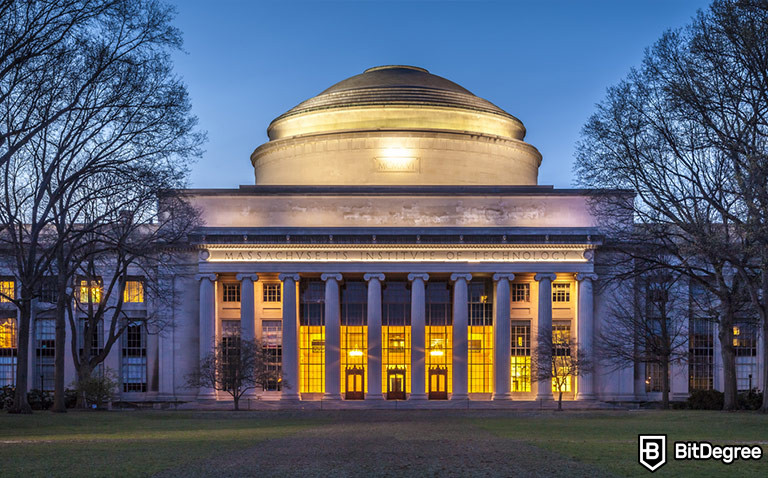 MIT Online Courses: Only The Very Best