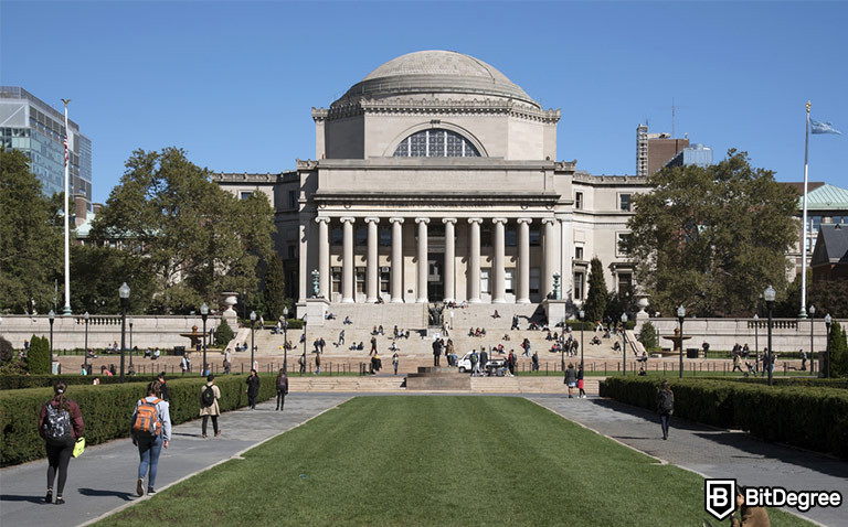 Columbia University Online Courses: Top-Rated Ones