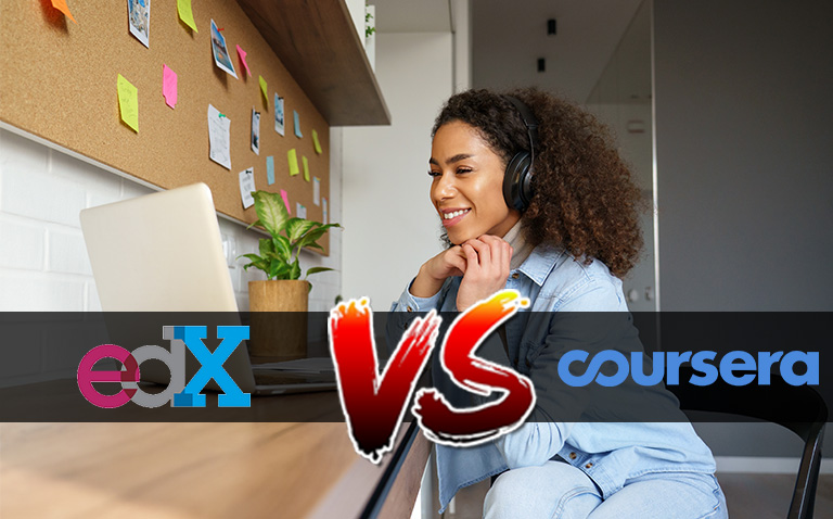 edX VS Coursera: Which One Is Better?