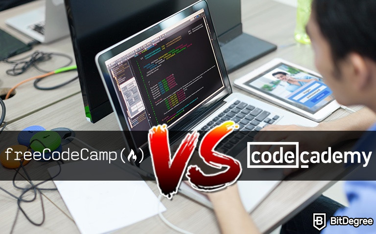 freeCodeCamp VS Codecademy: Which One Is Better?