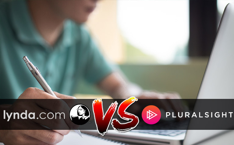 Lynda VS Pluralsight: Which One Is Better?