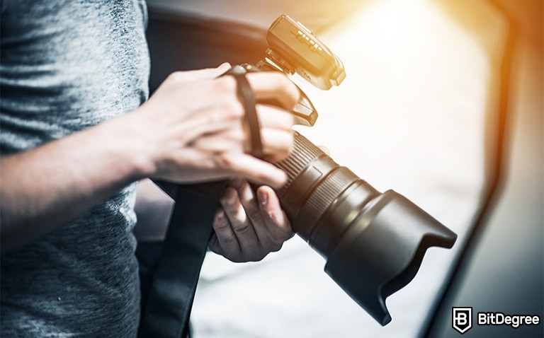 Skillshare Photography Courses: Learn to Capture The World