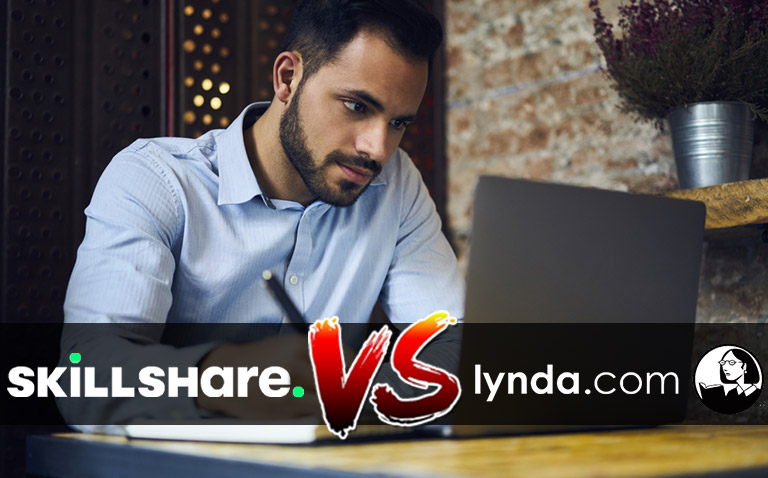 SkillShare VS Lynda: Which of the Contenders Wins?
