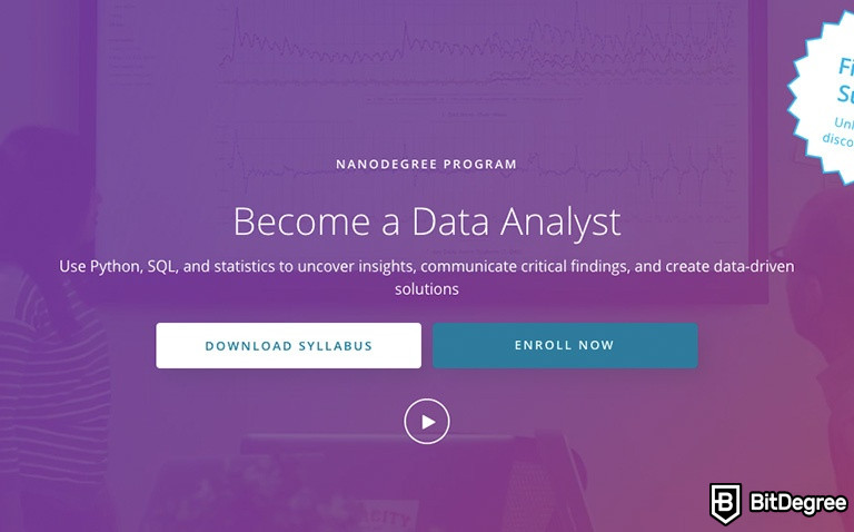 Udacity Data Analyst: Learn to Create Data-Driven Solutions