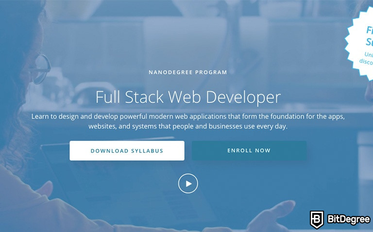 Udacity Full-Stack Web Developer: Launch Your Web Developer Career