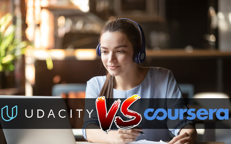 Udacity VS Coursera: Which One Is Better?