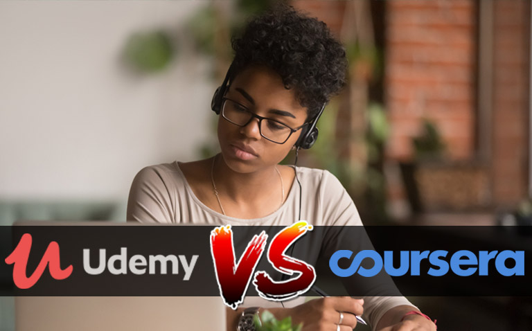 Udemy VS Coursera: What's the Better Option?