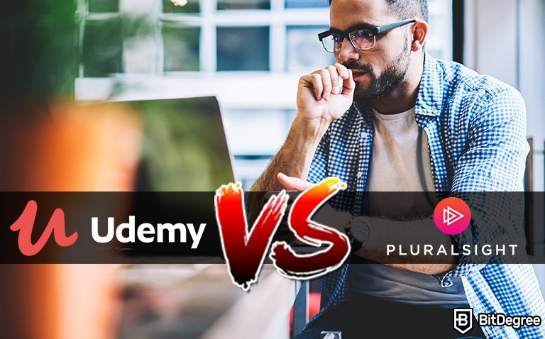 Udemy VS Pluralsight: Which Option Is Better?