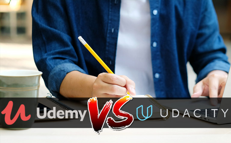 Udemy VS Udacity: Which Should You Pick?