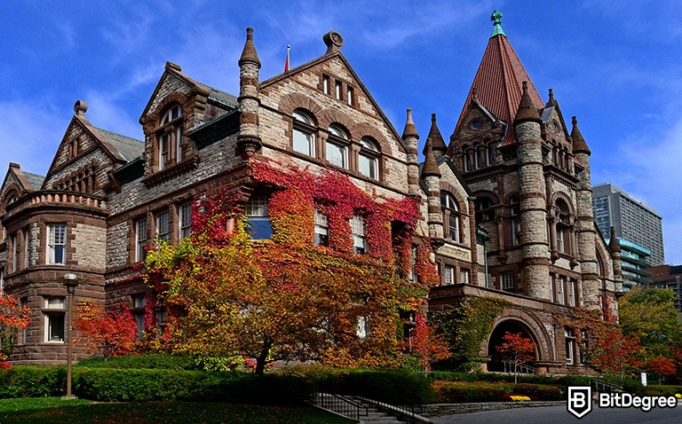 University of Toronto Online Courses: They're Worth It